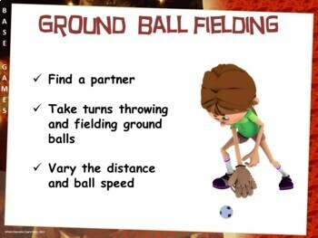 "PE Sport Stations - 44 ""Skill Sharpening"" Zones"