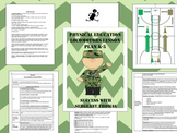 PE Super Bundle of Lesson Plans