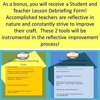 PE Teacher Classroom Management Toolbox!
