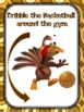 PE Thanksgiving Instant Activities- 20 Movement Signs