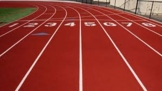 PE Track and Field Unit : 8 Full Activities (Easy to follo
