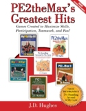 PE2theMax's Greatest Hits: Games Created to Max. Skills, P