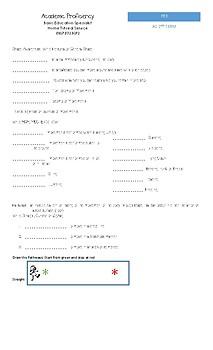 PE3 Assessment 1 Reviewer