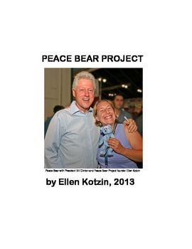 PEACE BEAR Classroom Exchange Program