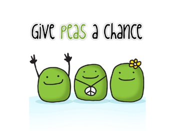 PEAS Writing Strategy PowerPoint