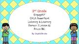 PECOS BILL 2nd Gr CKLA L&L Domain 1 Lesson 6