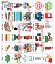 PECS Communication Symbols Boardmaker 130 lot symbols