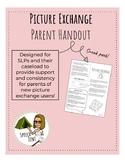 PECS Parent Handout