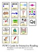 PECS Style Interactive PEWE Reader for the Letter Q -  Autism Reading support