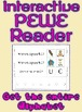 PECS Style Interactive PEWE Readers N - Z / 13 pdf printable books