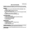 PECS cheat sheet for parents
