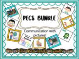 PECs Picture Communication System-Reward Charts-Schedules-Autism