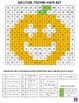 PEDMAS Halloween Special (Math Art)