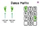 PEDMAS Order of Operations (Dance Mat Maths)