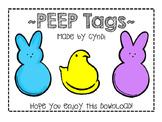 PEEP Tags