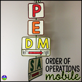 PEMDAS Mobile