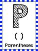 PEMDAS Posters