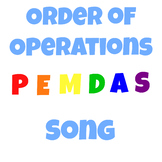 PEMDAS Song