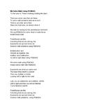 PEMDAS Song: We Solve Math Using PEMDAS
