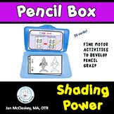 Pencil Grasp Activities for Fine Motor Skills