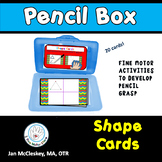 Practice shapes activities