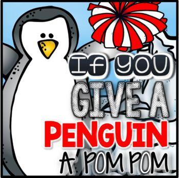 Penguins: Penguin Activity Packet