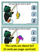 MATH COUNTING CENTER ACTIVITY (PENGUINS)- COUNTING TO 10