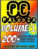 PEPALOOZA VOLUME 1
