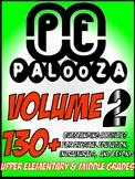 PEPALOOZA VOLUME 2