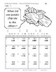 ADD and SUBTRACT... Multi-Digits SUPER SILLY RIDDLES Grade 4 MATH Problems