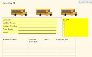 PERFECT Teacher Planner