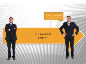 PERFORMING A BETTER HEALTH AND SAFETY ASSESSMENT