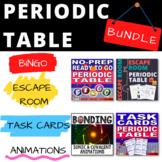 PERIODIC TABLE BUNDLE - SAVE $$$