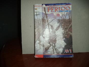 Perloo the Bold ISBN 0-590-11003-9