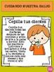 PERSONAL HYGIENE IN SPANISH