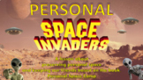 No Prep PERSONAL SPACE Camp Lesson W 5 videos & ACTIVITIES Social Skills PBIS