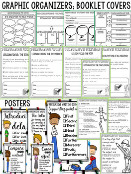 PERSUASIVE/OPINION WRITING: MENTOR TEXT: BEST FRIEND