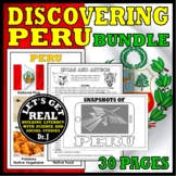 PERU: Discovering Peru Bundle