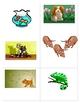 PET OR PETS Folder Game - Singular & Plural Nouns