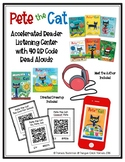 PETE THE CAT Accelerated Reader AR Listening Center w/40 Q