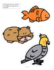 PETS Theme Unit for Preschool and Pre-K
