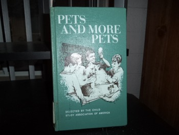 PETS AND MORE PETS
