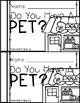 PETS (Flip Book)