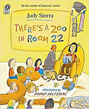 PETS in POETRY!  MEMOIRS OF A GOLDFISH!  ZOO in ROOM 22!  Trio of Pet Poetry!!