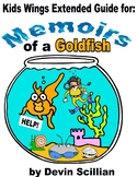 MEMOIRS OF A GOLDFISH!  ZOO in ROOM 22!  WHO SWALLOWED HAROLD!  PET FUN!!