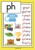PH Digraph word work unit