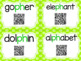 PH Task Cards with QR Codes