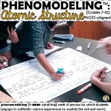 PHENOMODELING™ - Constructing a Model for Atomic Structure