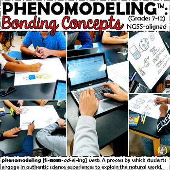 PHENOMODELING™ - Constructing a Model for Bonding