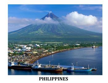 PHILIPPINES UNIT (GRADES 4 - 6)